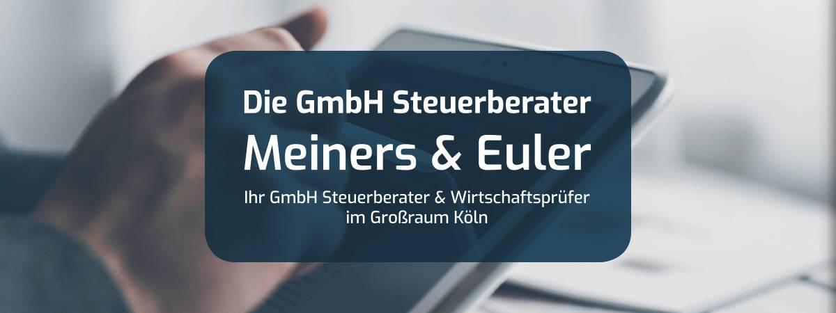 Steuerberater für GmbHs Leverkusen: GmbH Wirtschaftsprüfung, Unternehmensberatung, Existenzgründungskonzepte Betriebsprüfung