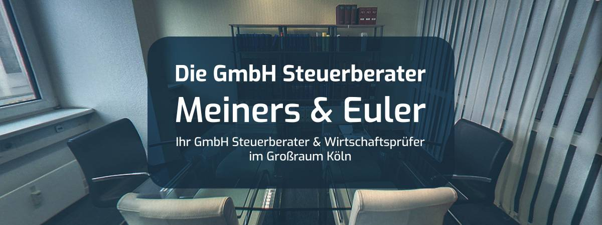 Steuerberater für GmbHs Neunkirchen-Seelscheid: GmbH Wirtschaftsprüfung, Digitale Buchhaltung, Wirtschaftsprüfer für GmbHs