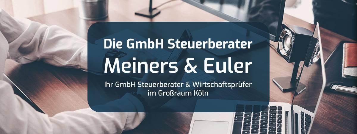 Steuerberater für GmbHs Eitorf: GmbH Wirtschaftsprüfung, Digitale Buchhaltung, Sonderprüfungen