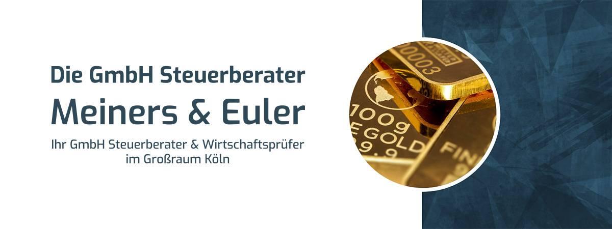 Steuerberater für GmbHs Hürth: GmbH Wirtschaftsprüfung, Digitale Buchhaltung, Sonderprüfungen