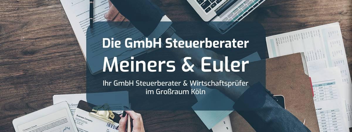 Steuerberater für GmbHs Nörvenich: GmbH Wirtschaftsprüfung, Unternehmensberatung, Digitalisierung des Rechnungswesens